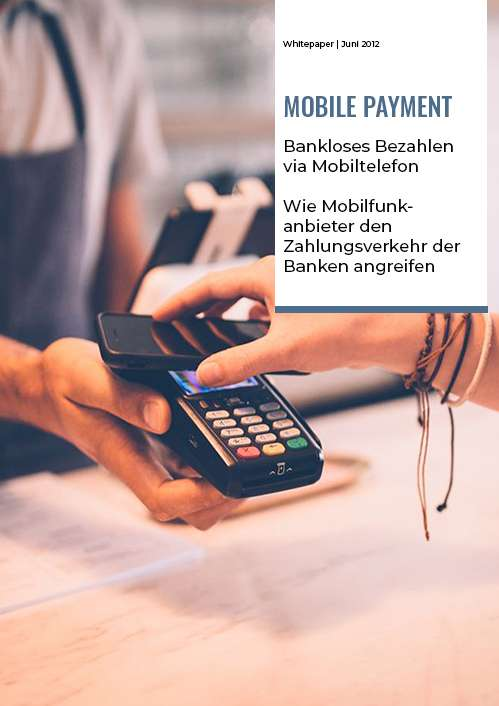 TME Whitepaper_Mobile Payment
