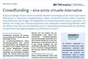 TME Whitepaper_Crowdfunding_Beitrag