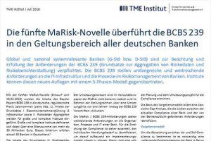 TME Whitepaper_BCBS 239 Vorgehensmodell_Beitrag