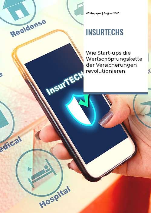 TME Whitepaper_Insurtech