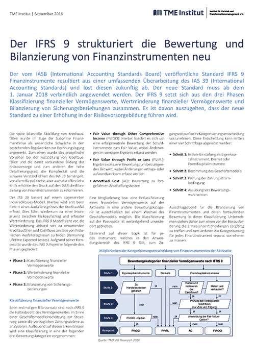 TME Whitepaper_IFRS 9