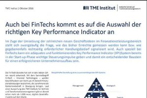 TME Whitepaper_KPI für FinTechs_Beitrag