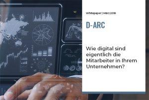 TME Whitepaper_D-ARC Wie digital sind eigentlich die Mitarbeiter in Ihrem Unternehmen_Beitrag