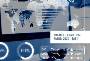 TME Blog - Advanced Analytics Zielbild 2020 Teil 1