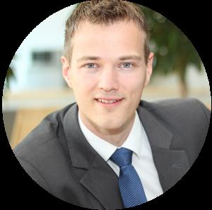 Ralf Heim, CEO Fincite