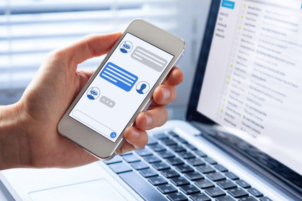 Chatbots im Banking – Herausforderungen und Anwendungsbereiche