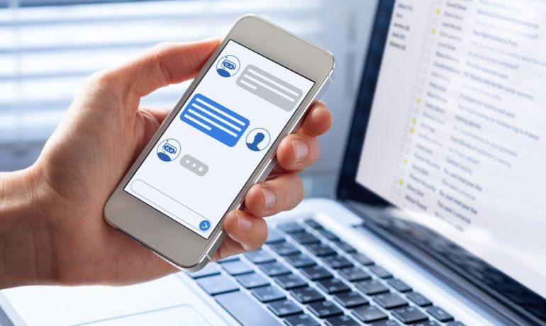 Chatbots im Banking - Herausforderungen und Anwendungsbereiche