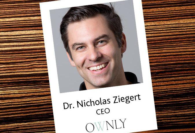 Interview mit Dr. Nicholas Ziegert, W&Z FinTech GmbH