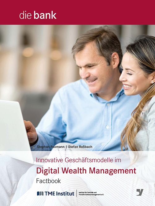 TME Factbook 2016 Digital Wealthmanagement