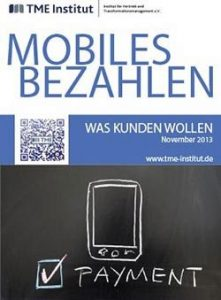 TME Studie_Mobile_Payment