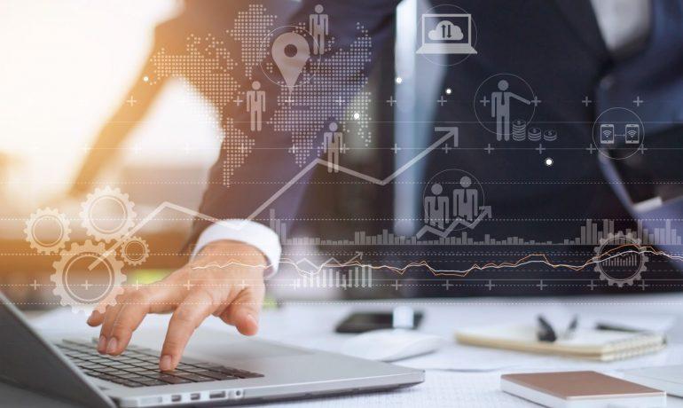 Advanced Analytics – Vision, Strategie und Zielbild