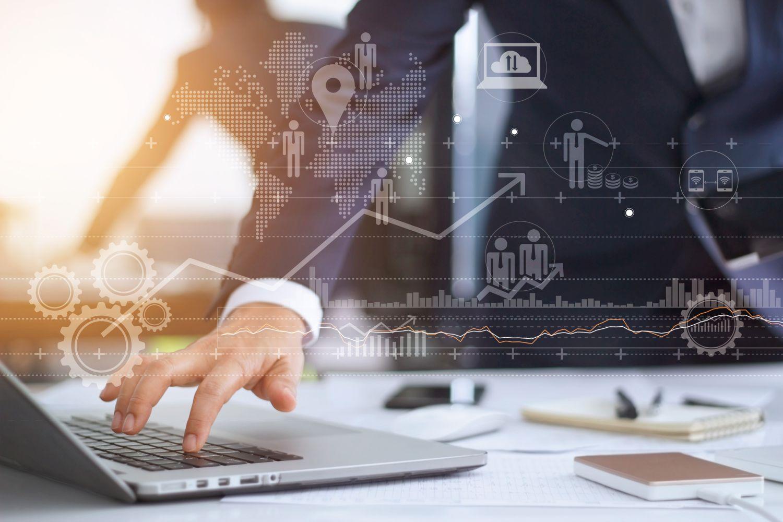 Advanced Analytics - Vision, Strategie und Zielbild