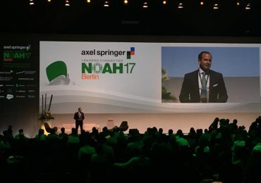 NOAH Conference 2017