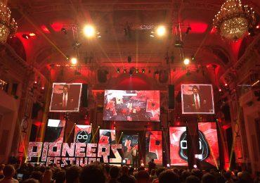 Pioneers Festival 2016 Wien