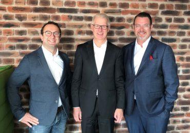 TME Business Breaktfast mit Dietrich Voigtländer