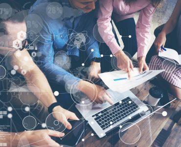 Digital Banking Stellenanzeige