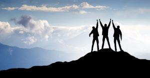 TME Karriere Stellenanzeige gemeinsam ans Ziel
