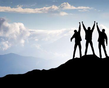 Stellenanzeigen Transformation Management