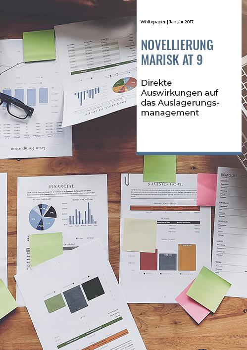 TME Whitepaper_Novellierung MaRisk AT 9