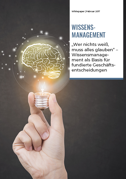 TME Whitepaper_Wissensmanagement