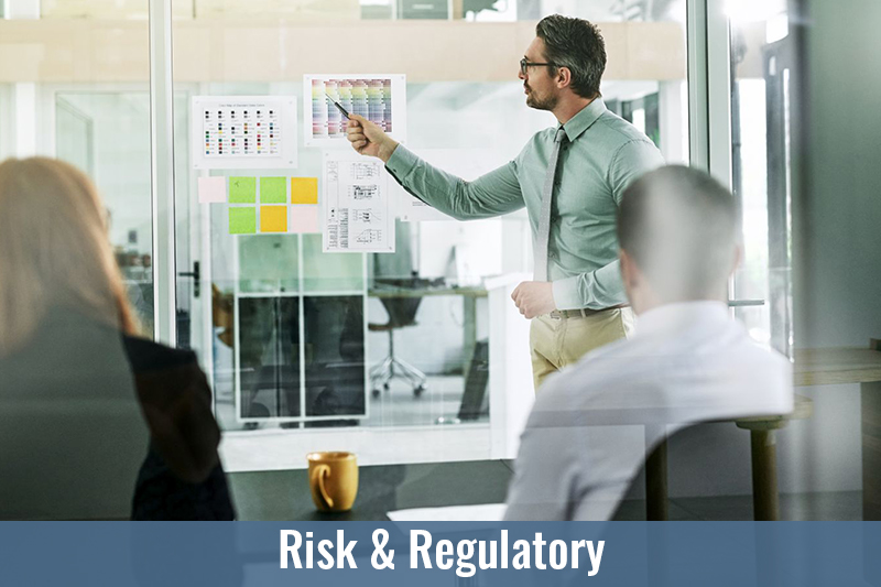TME Projektreferenz Risk & Regulatory - Implementierung von IFRS 9 konformen Impairment-Methoden