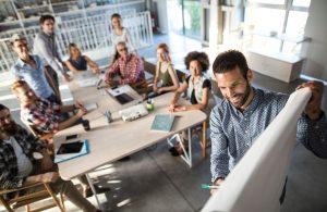 TME Blog - Erfolgreiche Produkteinführung im Online-Banking