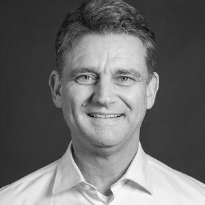 Harald Feick Director TME AG