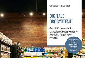 TME Whitepaper Digitale Ökosysteme - Geschäftsmodelle_Vorschau