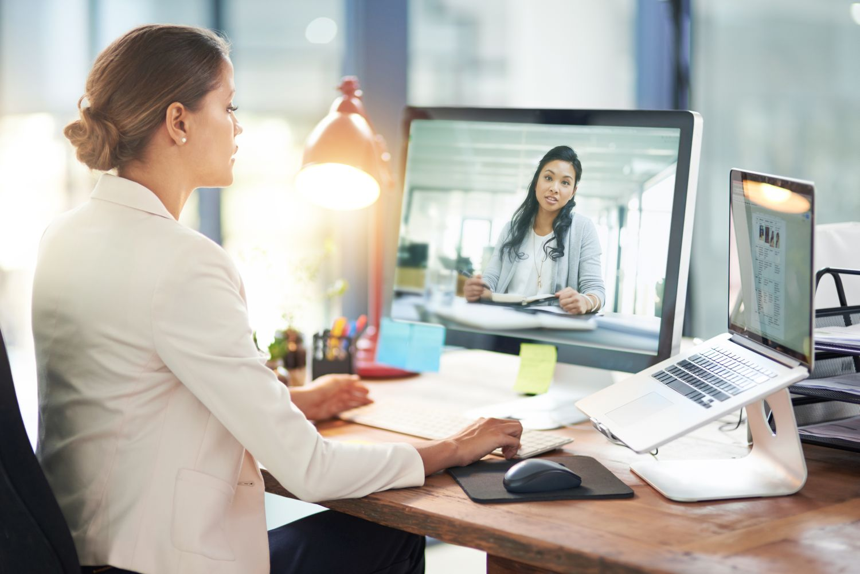 Virtuelle Zusammenarbeit und Führung - TME Lösungen