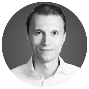 Alexander Rezun TME Einstiegsmöglichkeiten Consulting Manager