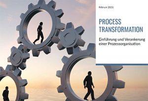 Beitragbild_Process Transformation_Best Practice Lösungen