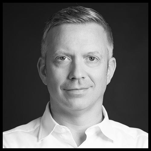 Stefan Roßbach - Partner TME - Digital Platforms