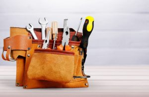 Werkzeugtasche_Mehrwerte der Agilität nutzen