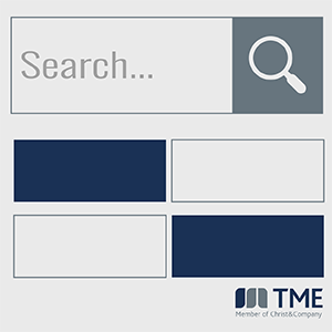 TME Tile Search Slicer Power BI