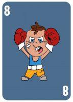 TME Planning Poker - 8 Durchboxen