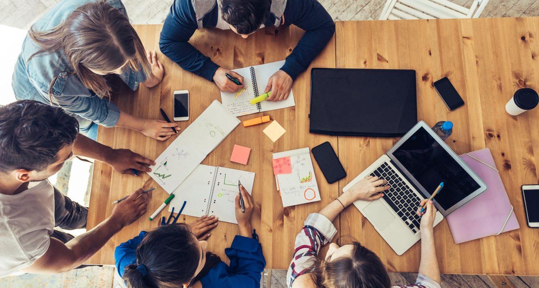 TME Blog - User Experience Design Prozess