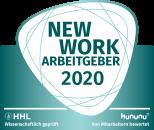 TME New Work Siegel 2020