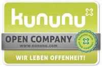TME Kununu Siegel Open Company
